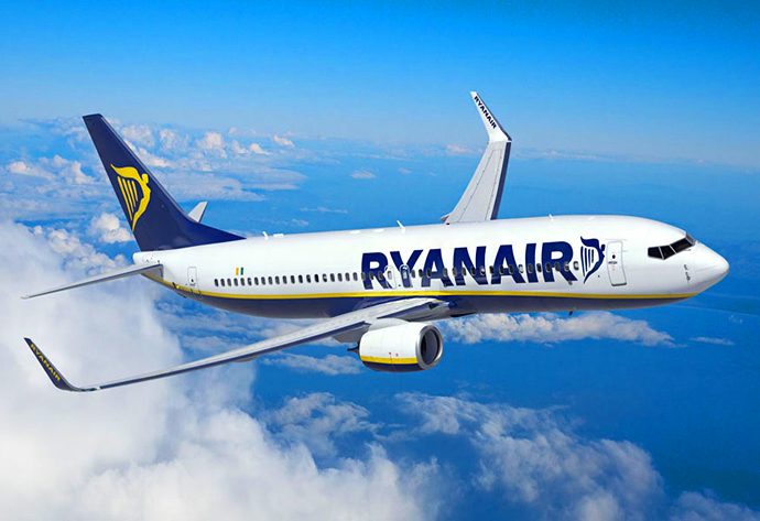 3 key drivers of change for ryanair